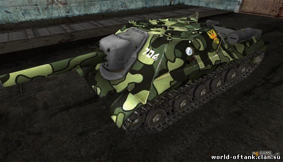 Моды для world of tanks rus