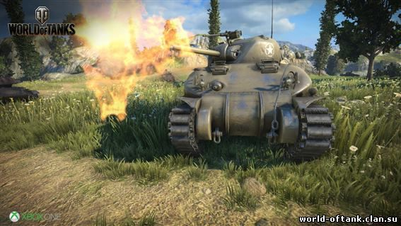 Реклама world of tanks игры blitz видео прохождение